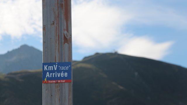 Kilomètre Vertical