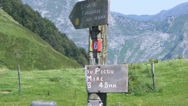 Le Tour de Guzet 25.7 Km (H)