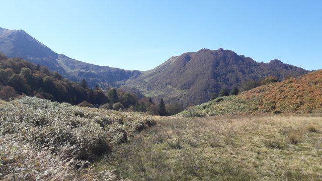 La Serre des Auzères 10,2 km (D)