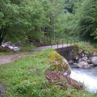 Pont de la Mouline