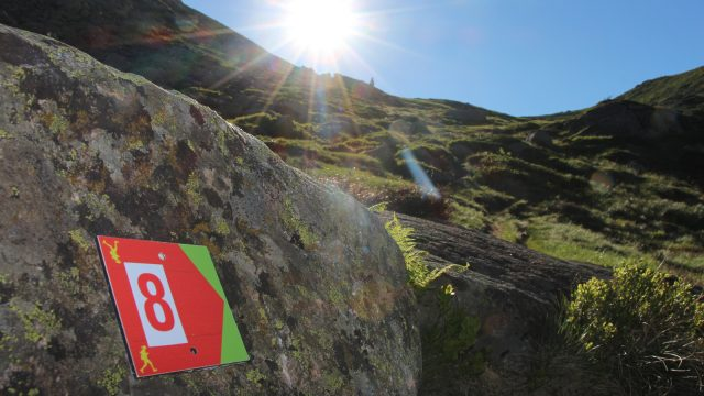 La Vallée du Fouillet 16.4 Km (F)