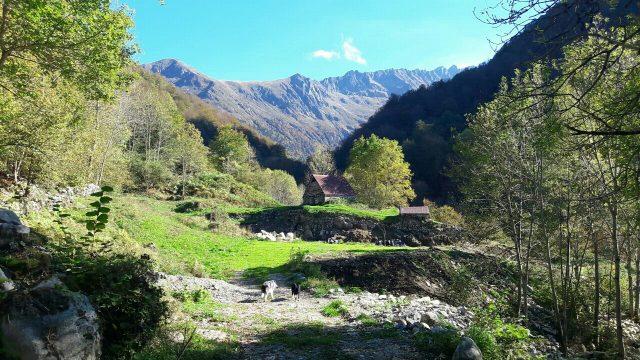 Castel Minier 8,5 km (C)